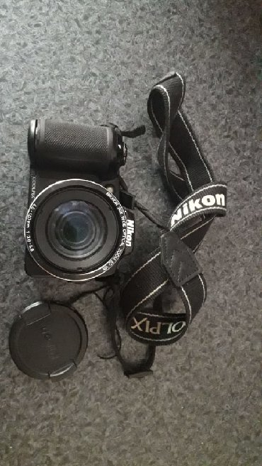 Nikon fotoaparatı satılır