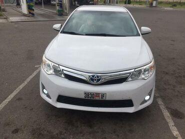 перетяжка панели авто в Кыргызстан: Toyota Camry 2.5 л. 2014 | 48000 км