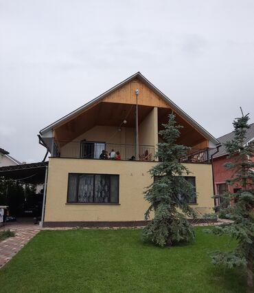 Квартира, Фонтан ЦО Фонтан, Кара-Ой (Долинка), Барбекю