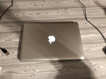продаю macbook (макбук) pro i5, 2011 год, озу 8, диск 500 гб. классный в Бишкек