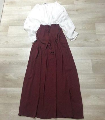 """Новая стильная юбка от """"ATMOSPHERE"""",без этикетки. в Баткен"""