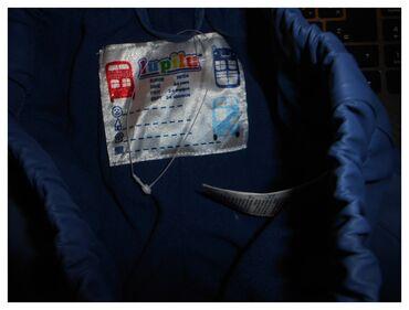 Pantalone ski obim - Srbija: Ski pantalone Lupilu vel.2-4 novoSki pantalone inpregnirane