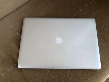Apple - Azərbaycan: MacBook Pro (15-inch, Mid 2010)