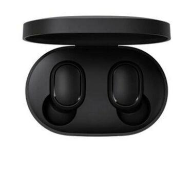 Xiaomi redmi eardots basic 2.Mağaza qiyməti 40-50 manatdır.Xaricdən