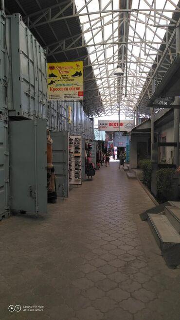 Дордой бишкек - Кыргызстан: Продаю двухэтажный контейнер или сдаю на длительный срок с предоплатой