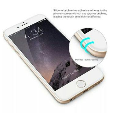 Zastitno staklo Iphone 7 - Pirot