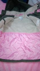 Mega debela jakna HM vel 104 - Zajecar