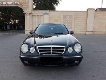 Nəqliyyat - Şirvan: Mercedes-Benz 320 3.2 l. 2000   2520052 km