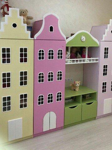 Детская эксклюзивная  мебель . в Бишкек