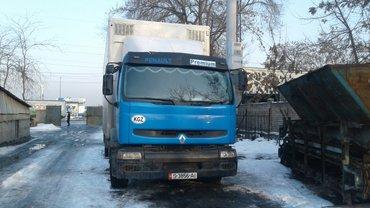 Рено премиум 370 dci. год выпуска 2003г. в в Бишкек