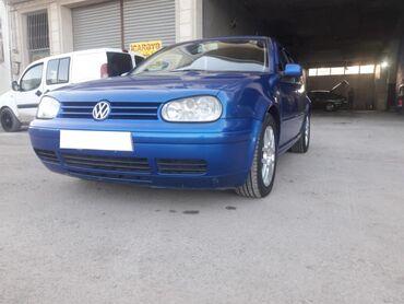 golf 3 - Azərbaycan: Volkswagen Golf 2 l. 2000 | 155500 km