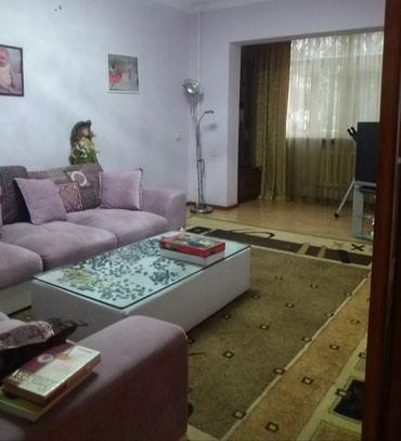 Продается квартира: 4 комнаты, 103 кв. м., Бишкек в Бишкек