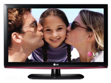 """22"""" LG LD-350 ЖК-телевизор с диагональю 22 в Бишкек"""