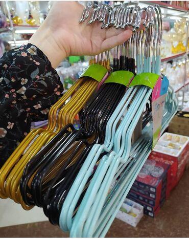 paltar-tiken - Azərbaycan: Paltar asılqanı 10 ededi