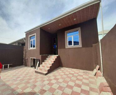 Ev satılır 115 kv. m, 4 otaqlı, Bələdiyyə
