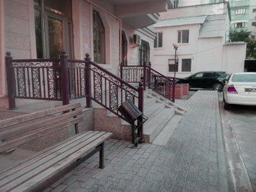 Сдаю 2х комн. кв. ,элитн. дом, 56м2. ,студия ,420$,11этаж из в Бишкек