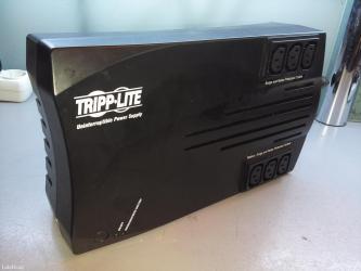 Bakı şəhərində Triplite ups islenmeyib , akkumlatorla birlikde verirem , her terefli