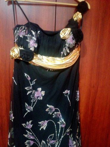 NOVO!!! Predivna i prelepa UNIKAT svecana haljina sa salom za sve - Novi Pazar