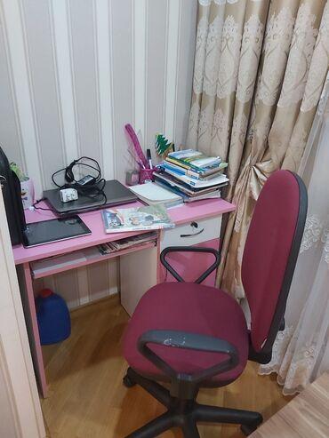 Kafe ucun stol stul satilir - Азербайджан: Satilir stol stul