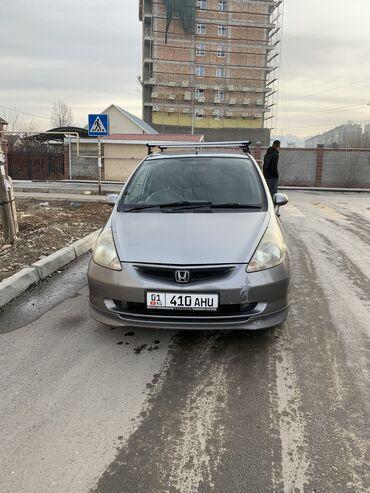 honda joker 90 в Кыргызстан: Honda Fit 1.5 л. 2003 | 260000 км