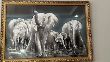 Продаю картины,привезли из Египта,ночью светятся,новые,находятся в