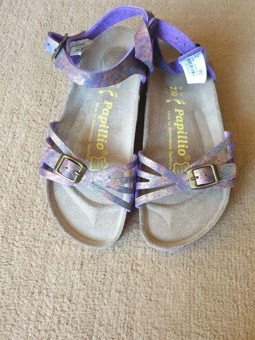 Dečije Cipele i Čizme | Sid: Sandale 36