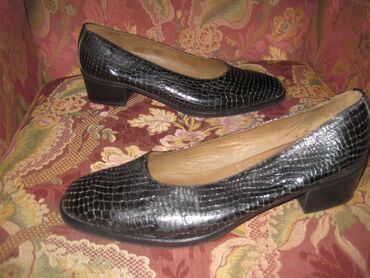 Italijankse kožne cipele  Unutrašnje gazište je 26,5cm, na njima je br
