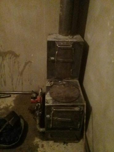 Проводим отопление установка насосов в Токмак