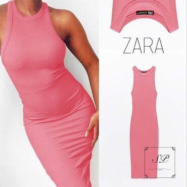 Zara haljine Dve za 1300