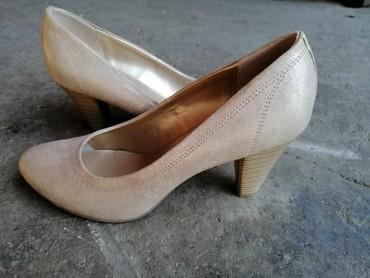 Ženska obuća | Backa Palanka: Prelepe cipele,jednom obuvene na dva sata i onda sam skontala da su mi
