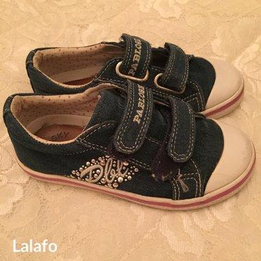 Bakı şəhərində Обувь для девочек, 29 размер, в хорошем состоянии