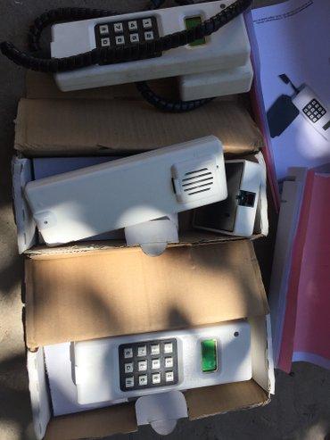 Переговорные устройства Schaefer HA32 в Бишкек