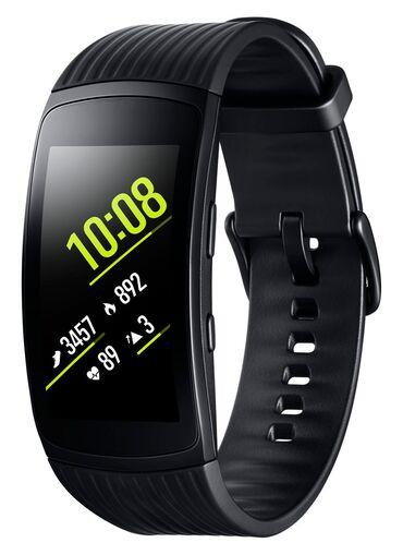 Часы Samsung Gear Fit 2 Pro. Новые!!! Технические характеристики