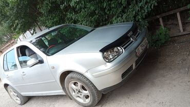 Транспорт - Токтогул: Volkswagen Golf 1.8 л. 1999 | 1234567 км
