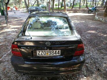 Opel Vectra 1.6 l. 2000   270000 km