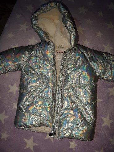 Dečije jakne i kaputi | Zajecar: Zimska jakna minoti 5-6god
