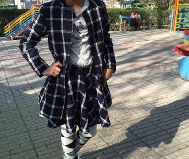 костюм школьника 18 в Кыргызстан: Костюм