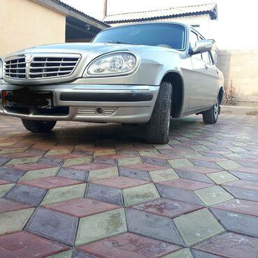 волга 31105 крайслер в Кыргызстан: ГАЗ 31105 Volga 2.3 л. 2007   95000 км