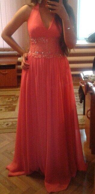 Шикарное платье приятного в Бишкек