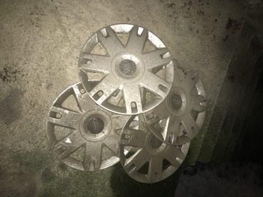 Ford ratkapne original u dobrom stanju 15ke - Backa Palanka