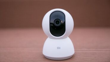 ◇Xiaomi Mi Home Security Camera 360⁰◇Online magaza!◇Yeni!◇Bağlı