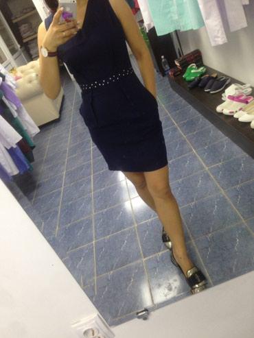 Платье размер S новое  в Бишкек