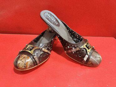 37 размер обувь в Ак-Джол: Elegante туфли Кожаные  37 размер