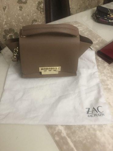 Zac сумка брендовая новая в Бишкек