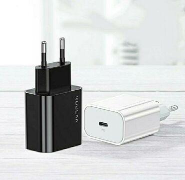USB C punjac Punjac QC 3.0 18W Power DeliveryPunjač namenjen za