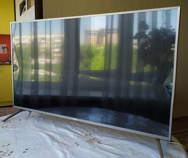 запчасти на прадо 120 бишкек в Кыргызстан: Продаю телевизор Yasin. Можно на запчасти. Разбит экран. Размер: 94