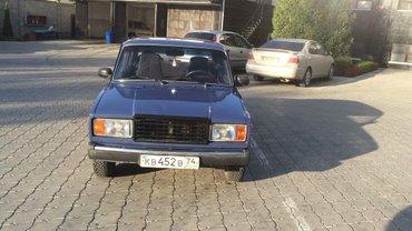 Продаю Ваз 2107  в Бишкек