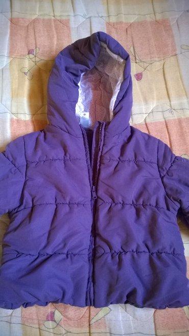 C&a jakna za devojcice  vel. 92 - Lajkovac