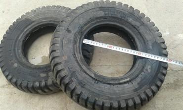 Шины и диски в Кызыл-Суу: Обмен газ балон