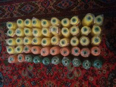 Ev və bağ - Mərəzə: 50 eded sap yenidi
